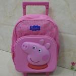 กระเป๋าล้อลาก Peppa 2