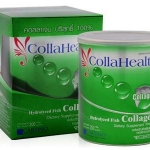 อาหารเสริม CollaHealth Collagen คอลลาเฮลท์ คอลลาเจน ราคาถูก ส่งฟรี ems