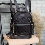 กระเป๋าเป้แบรนด์ KEEP รุ่น Rouget backpack