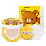 Apieu AirFit Cushion Rilakkuma Edition