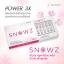 Snowz Gluta By Seoul Secret สโนว์ กลูต้าไธโอน by โซวซีเคร็ท ราคาถูก ส่งฟรี ems thumbnail 2