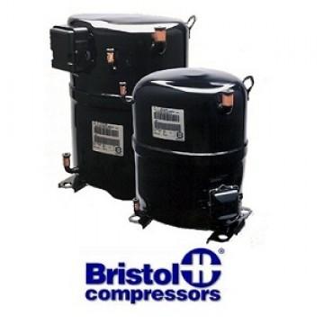 คอมเพรสเซอร์ Bristol H23A56QDBEA ขนาด 48,690BTU. ไฟ 380V.