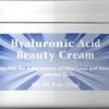 ครีมบำรุงผิวหน้าใส Hyaluronic Beauty Cream 8 onz