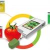 เครื่องตรวจสารไนเตรทตกค้างในผักและผลไม้ GreenTest