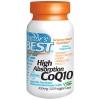 โคเอนไซม์คิวเท็น High Absorption CoQ10 /120 veggie