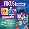 Focus Factor Kids วิตามินบำรุงสมองสำหรับเด็ก