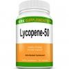 LYCOPENE 50 mg สารสกัดมะเขือเทศเข้มข้นสูง 50 มก 90 เม็ด