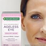 Ageless Eye วิตามินลดรอยตีนกา