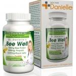 Dr Danielle Bee Well นมผึ้ง โพรโพลิส เกสรผึ้ง
