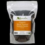 งาดำออร์แกนิค Kevala Organic Black Sesame