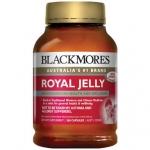 Royal Jelly Blackmores นมผึ้งออสเตรเลีย 365 เม็ด