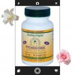 Healthy Origins Pycnogenol™ 150 mg สารสกัดเปลือกสนความเข้มข้นสูง 150 มก จำนวน 30 เม็ด