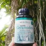 Super Ceramide Neocell วิตามินบำรุงผิว หน้าใส ไร้ริ้วรอย
