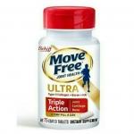 Schiff Ultra Move Free ขนาดประหยัด 75 เม็ด