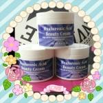 ครีมบำรุงผิวหน้า Hyaluronic Beauty Cream