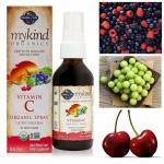 วิตามินซีสเปรย์ MYKIND VITAMIN C Organic Spray