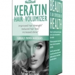 Keratin Hair Volumizer Neocell 60 capsule บำรุงผมสวย เงางาม ลดการหลุดร่วงเส้นผม
