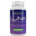 LUNA IntraNaturals วิตามินเพื่อสุขภาพการนอนหลับที่ดี