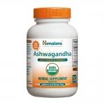 โสมอินเดีย Ashwagandha 60 cap