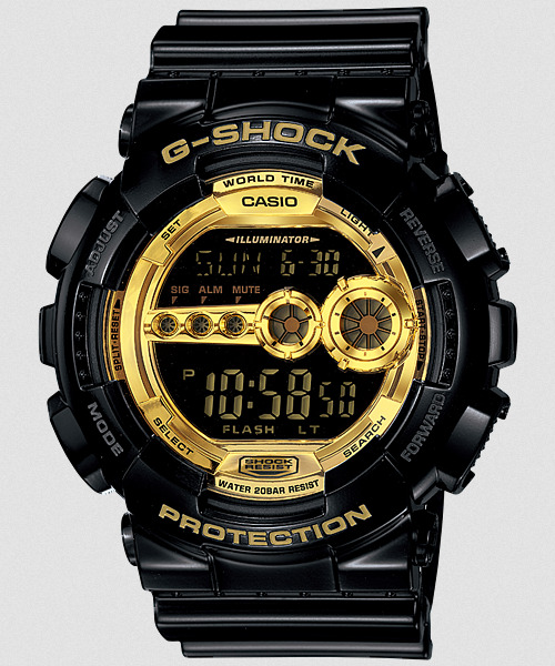 นาฬิกา g shock